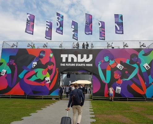 TWN 2018 entrance