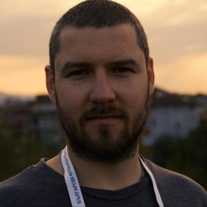 Nikolay Tashev