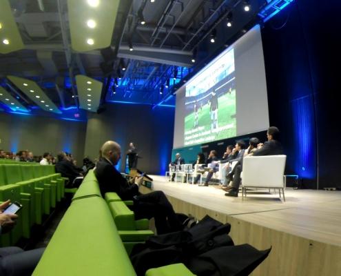 SoccerDream presentation