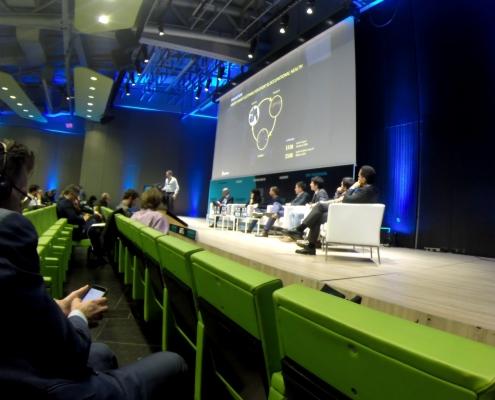 WFS18 Bilbao StartCup presentation