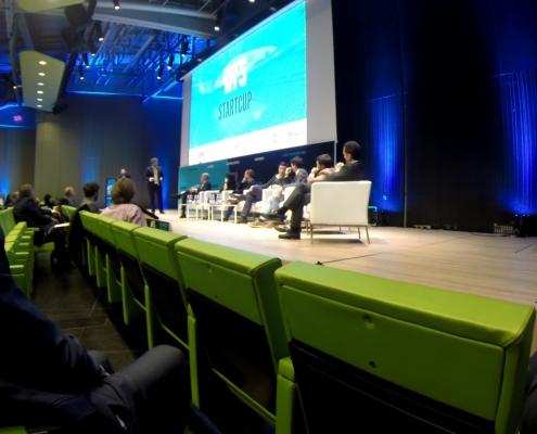 StartCup WFS18 Bilbao