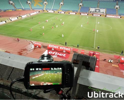 Additional camera