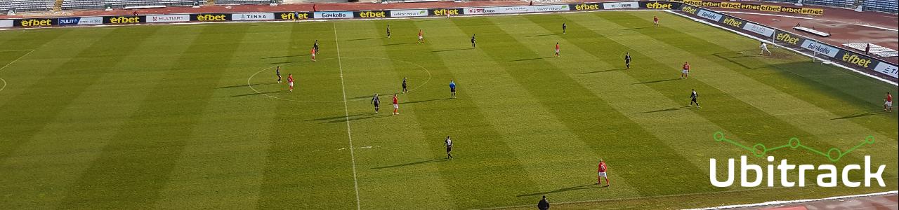 CSKA1948-Botev match