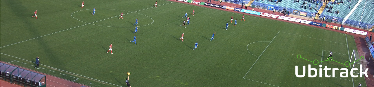 CSKA-Sofia vs Levski match