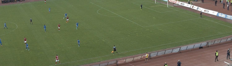 CSKA-Sofia vs Levski match