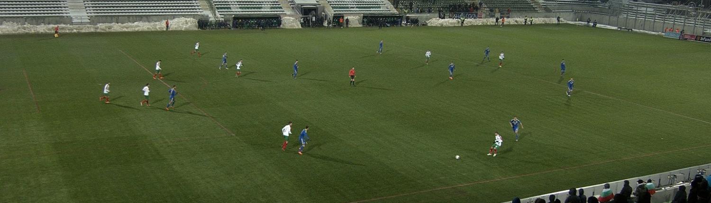 Bulgaria vs Bosnia&Herzegovina International Friendly