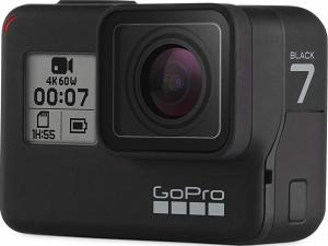 GoPro7 camera